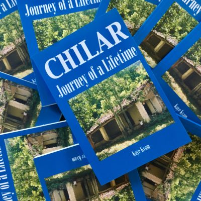 Chilar, Journey of a Lifetime