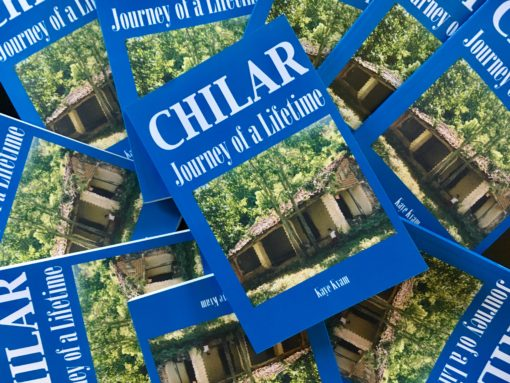 Chilar, Journey of a Lifetime